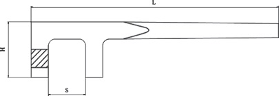 diagram valve wheel hook non sparking