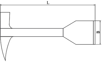 diagram scraper pick and scaler non sparking